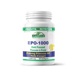 Evening Primrose Oil - EPO 1000