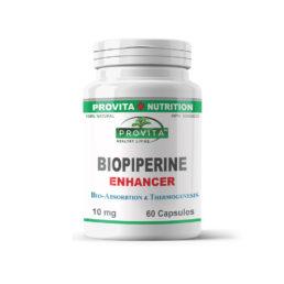 Biopiperine - bio potentiator