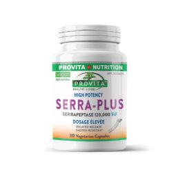 Serra Plus - super-proteolytic enzymes