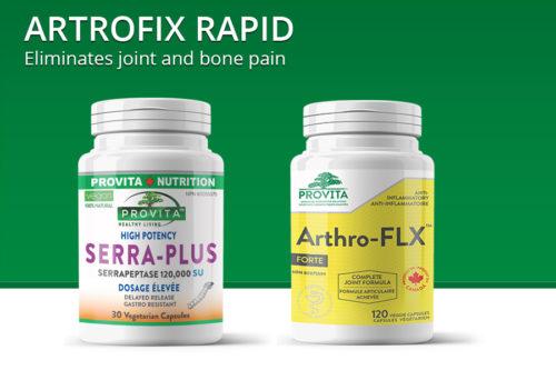 Artrofix Rapid