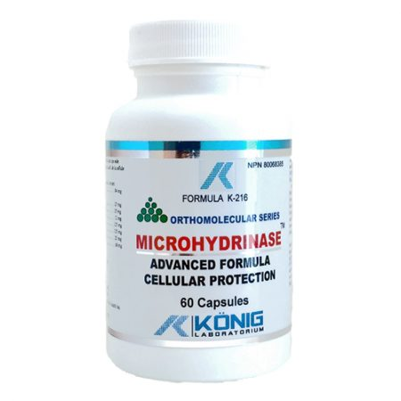 Microhydrinase