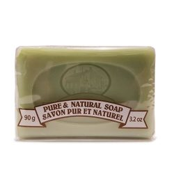 Extra Fine Therapeutic Soap with Eucalyptus and Mint