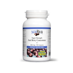 ACAI BERRY CONCENTRATE 4:1 – ACAIRICH