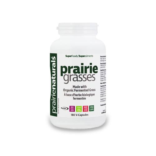 Prairie Grasses - Fermented Prairie Grasses