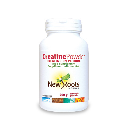 New Roots Herbal Creatine Powder