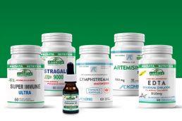 Toxoplasmosis Protocol