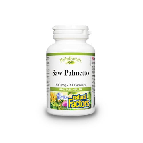 Saw Palmetto Forte