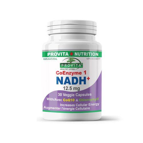 NADH+ forte