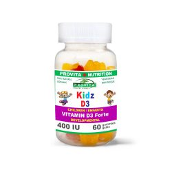 Kidz D3 - VITAMIN D3 FOR CHILDREN